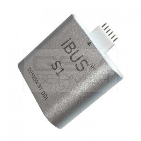iBUS Data Cable for iWatch S1