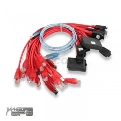Full Cable Set Z3X Samsung 30 Pcs