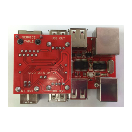 BST PCB Interface Adapter