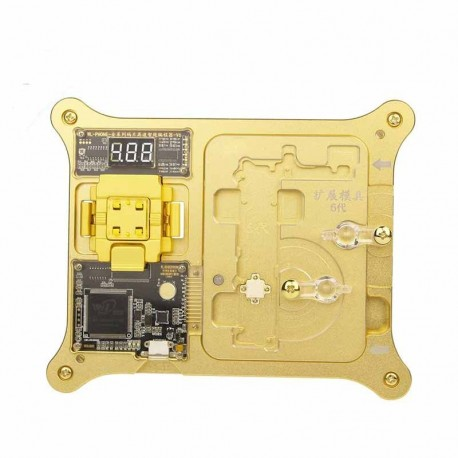 iPhone 4S 5 5C 5S 6 6P 6S 6SP chip programmer chip repair