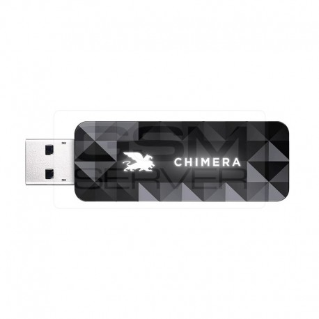 Chimera Dongle Full Active