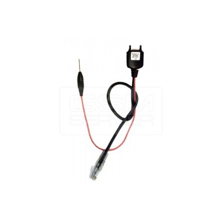 SE Tool/Cruiser Cable Sony Ericsson K750