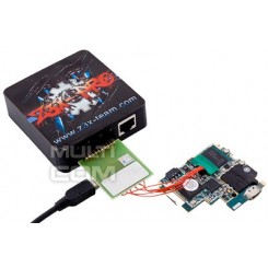 EMMC adapter Easy Z3x JTAG Box 5in1