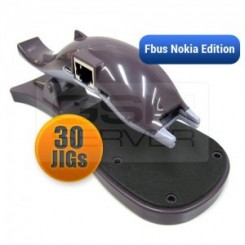 Dolphin Clip Universal F-Bus Nokia Edition 30-in-1 JIGs